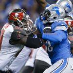 Week 14 vs. Detroit Lions Game Analysis – By Hagen