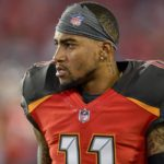 Car Belonging to Bucs WR, DeSean Jackson, Involved in Single Car Accident in Tampa