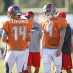 With The Looming Uber Investigation, Are The Bucs Confident In Their Backups? – By Tony Rossi