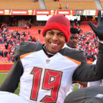 Former Buccaneers 2nd round draft pick has signed a futures with the Los Angeles Chargers. – By Seminole Buccaneer