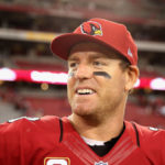 Carson Palmer Placed on Reserve/Retired List
