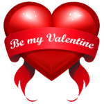 Will you be my Valentine? – Morgan Adele