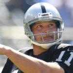 Raiders will not re-sign Janikowski.