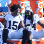 Crabtree and Lynch out in Oakland? – Daniel Beebe