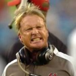Gruden Never Considered Returning to Tampa- Daniel Beebe