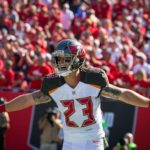 The Tampa Bay Buccaneers have picked up a one-year option on threeveterans.