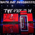 Should Tampa Bay Trade Down in the First Round?