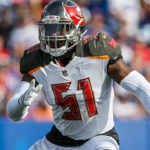 LB Beckwith Eligble To Return After Falcons Game