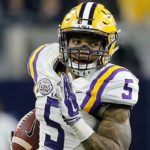 Draft Profile of Tampa Bay's Potential 2nd Round Pick – Derrius Guice