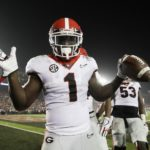 Draft Profile of Tampa Bay's Potential 2nd Round Pick – Sony Michel