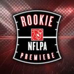 Ronald Jones II to attend the NFLPA NFL Rookie Premiere.
