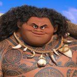 Vita Vea's Rookie Duties Involve Disney's Moana
