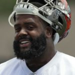 Donovan Smith Believes Bucs Can Thrive W/ Newest Line Additions.