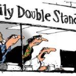 Jameis Winston vs LeSean McCoy: A Double Standard?
