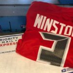 Longtime fan sends #3 jersey back to team