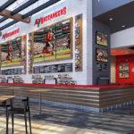 Rays New Stadium Plans Shouldn't Immediately Affect Ray Jay Improvements