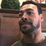 Former Bucs WR Vincent Jackson hosts annual baby shower for military moms