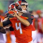 Could Ryan Griffin Challenge Fitzpatrick To Start Week 1?
