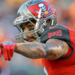 Mike Evans Returns To Practice