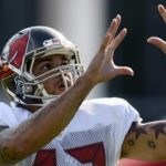 Mike Evans on the Verge of Breaking Every Receiving Record in Bucs History in 2018