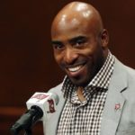 """Ronde Barber: """"I'm in Love with his Movement!"""""""