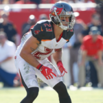 """Chris Conte says, """"I have gotten zero respect from anyone since entering the NFL"""""""