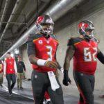 Tony's Take: Bucs Lack of Respect Across NFL