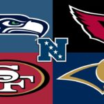 NFL: Predicting the NFC West