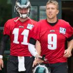 Philadelphia Eagles: Will Preseason Struggles Carry into Regular Season?