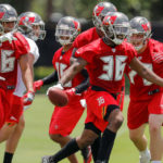 ESPN's Bill Barnwell Includes a Buc in His Perfect 53 Man Roster