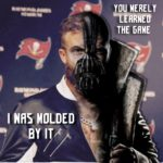 You Merely Learned The Game. I Was Molded By It -Fitzmagic