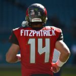 Ryan Fitzpatrick Earns Two Awards After Win Vs Saints