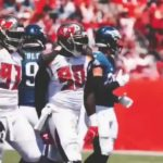 Bucs Defense Showed Up Strong When It Counted Most