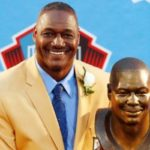 Derrick Brooks and Other Hall of Famers to Boycott Hall of Fame Induction.