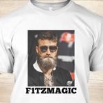 Now for SALE:  F1TMAGIC t-shirts!