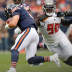 Why Is Jason Pierre-Paul The Only Effective Bucs Defensive Lineman?