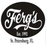 Ferg's Sports Bar Concert: Eric Martin of MR. BIG feat. TRIXTERand STEELHEART. November 9th