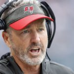 Koetter Will Not Fire DC Mike Smith