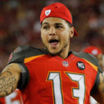 Mike Evans Named To The Pro Bowl