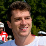 Cairo Santos has great first practice at Ray Jay