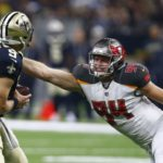 The Best Signing This Year Was Carl Nassib