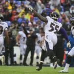 Bucs Face Tough Test Against Stingy Ravens Defense