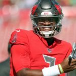 Jameis Winston Is Making His Case for a Contract Extension from the Bucs