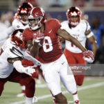 Player Profile: Josh Jacobs (Running Back, Alabama)