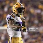 Player Profile: Andraez (Greedy) Williams (Cornerback, LSU)