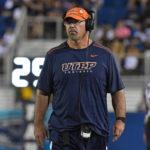REPORT: Sean Kugler will not be joining Bucs coaching staff