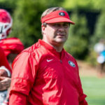 Report: Bucs Could Have Interest In Georgia Coach Kirby Smart