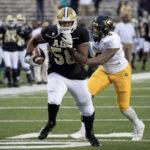 Senior Bowl 2019 Prospect Review: Alabama State Tackle Tytus Howard -FPC