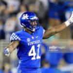 Draft Profile: Josh Allen (Defensive End, Kentucky)