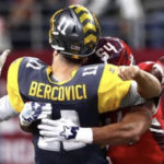 Video: The AAF shows us some of the good hard hits the NFL is missing
